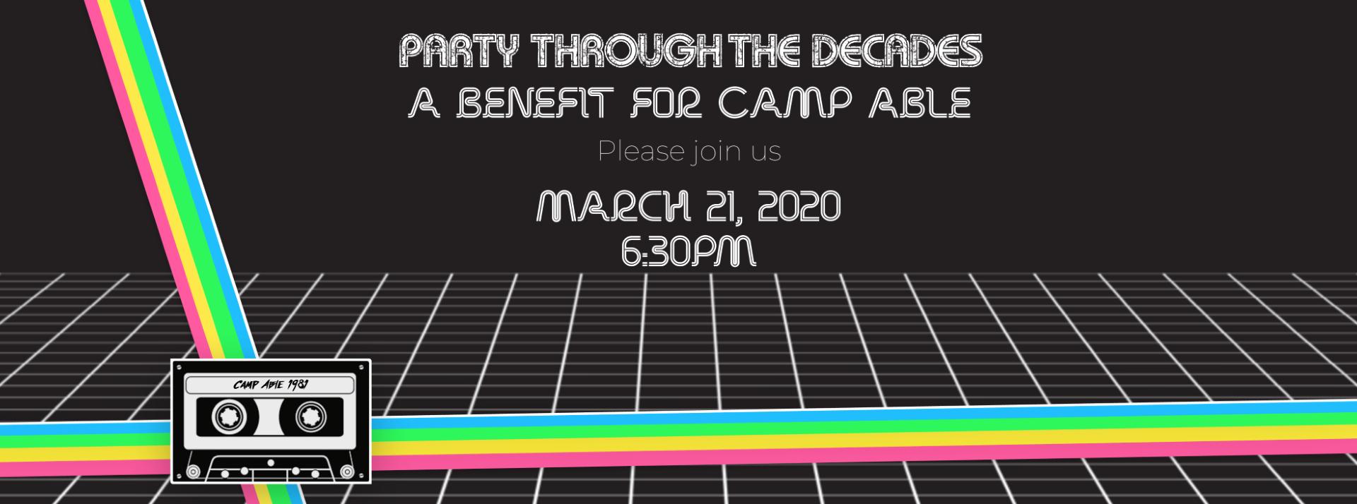 2020 Benefit
